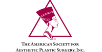 ASAPS American Society for Aesthetic Plastic Surgery Inc