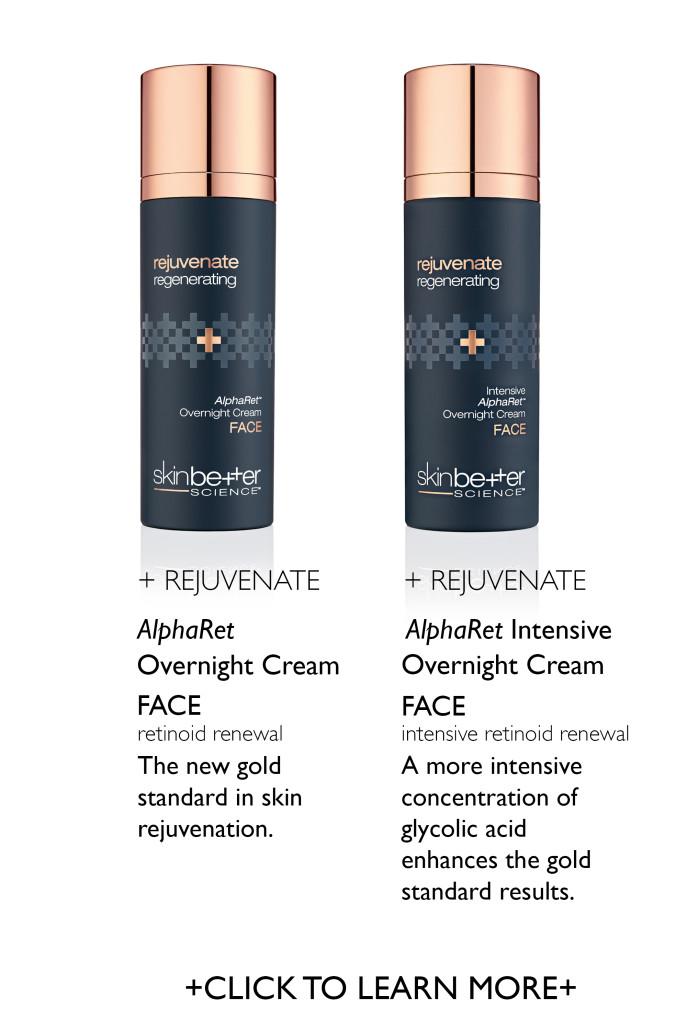 Skin Rejuvenation NYC | Skin Better Science