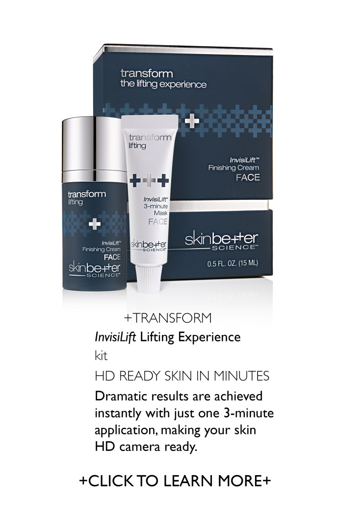 Skin Lifting NYC | Skin Better Science