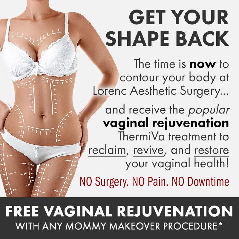 Get Your Shape Back