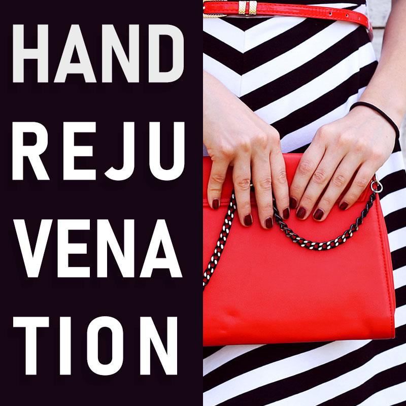 Hands Rejuvenation Special