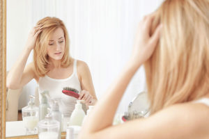 Restore Hair Loss with PRP