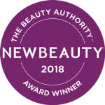 New Beauty Award Winner 2018
