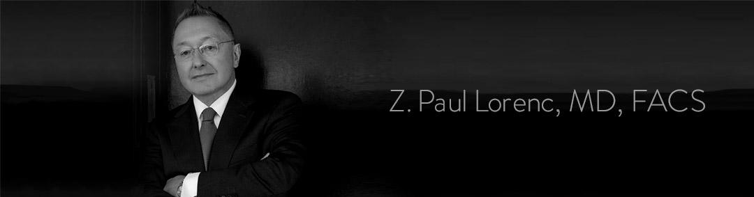 Z. Paul Lorenc