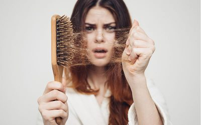What To Do About Thinning Hair