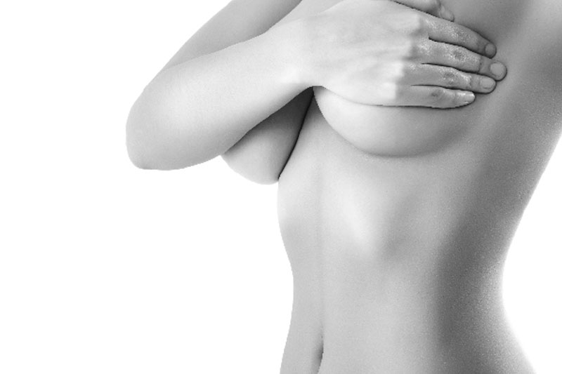 What Your Breast Might Need Is a Lift